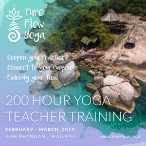 Thailand teacher training