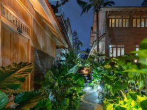 Bali Yoga & Bellydance Retreat